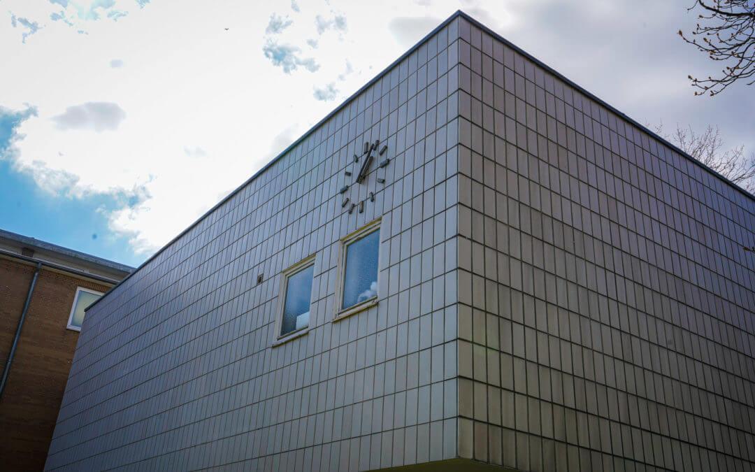 Hartwig Claußen Schule Hannover | Foto: Anett Seidensticker