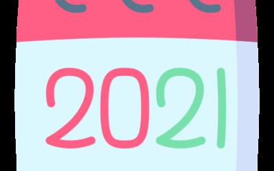 Wie geht es los 2021?